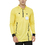 TOPTIE Customized Men's Official Soccer Referee Jersey, USSF Long Sleeve Pro Uniform with Name and Logo