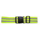 GOGO Running Belt, Reflective Tapes for Running Cycling Walking Marathon