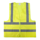 GOGO High Visibility Reflective Safety Vest, Volunteer Team Vest, Apron Vest, Supermarket Uniforms