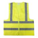 GOGO High Visibility Reflective Safety Vest, Volunteer Team Vest, Apron Vest, Supermarket Uniforms