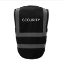 GOGO Security 9 Pockets Hi Vis Safety Vest