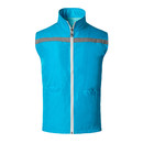 GOGO Blank Safety Running Cycling Vest, Volunteer Activity Vest Supermarket Uniform Vests