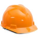 GOGO Standard Shell Ratchet Suspension Safety Hard Hat Adjustable Construction Helmet