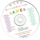 Rhythm Band Instruments BB210 More Boomwhackers Games CD