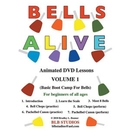 Rhythm Band Instruments BB220 Bells Alive, Volume 1