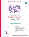 Rhythm Band Instruments BT1B Boom-A-Tunes, Volume 1