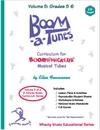 Rhythm Band Instruments BT5B Boom-A-Tunes, Volume 5