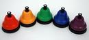 Rhythm Band Instruments CNDB-C Chroma-Notes Desk Bells, Chromatics