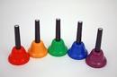 Rhythm Band Instruments CNHB-C Chroma Notes Chromatic Add-On Handbells