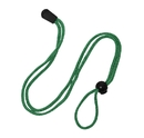 Rhythm Band Instruments CR501G Recorder Neck Strap-Green