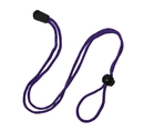 Rhythm Band Instruments CR501P Recorder Neck Strap-Purple