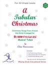 Rhythm Band Instruments EFCH Tubular Christmas Songbook with CD