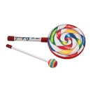 Rhythm Band Instruments ET710600 Lollipop Drum 6 In