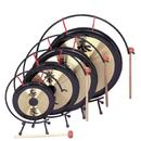 "Rhythm Band Instruments RB1073 Oriental Gong- 14"""