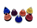 Rhythm Band Instruments RB109EX 7-Note KidsPlay Desk Bell Expansion set