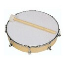 """Rhythm Band Instruments RB1180 10"""" Tuneable Hand Drum"""