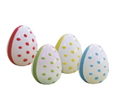 Rhythm Band Instruments RB1241 Tactile Single Egg Shaker - Asstd Colors