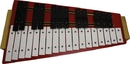 Rhythm Band Instruments RB2018 30-Note Artist Chromatic Melody Bells