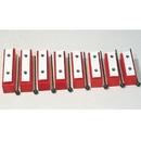 Rhythm Band Instruments RB2123 Resonator Bells, C-C Diatonic