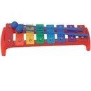Rhythm Band Instruments RB2304 8 note Glockenspiel