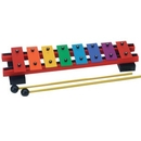 Rhythm Band Instruments RB2305 Child's 8-note Bell Set
