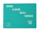 Rhythm Band Instruments RB7015 More 8-Note Bell Songs