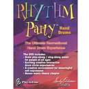 Rhythm Band Instruments RBRP03 Rhythm Party Hand Drums DVD