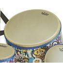 Rhythm Band Instruments RH-5010-00 Rhythm Club Floor Tom