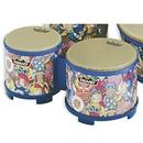 Rhythm Band Instruments RH-5600-00 Rhythm Club Bongo Set