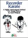 Rhythm Band Instruments RK705 Recorder Karate Student Book