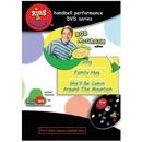 Rhythm Band Instruments RL109 Ringleader DVD, Bob McGrath Edition