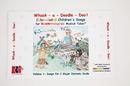 Rhythm Band Instruments SB01 Whack-a-Doodle Doo Book