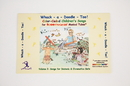 Rhythm Band Instruments SB02 Whack-a-Doodle Too Songbook