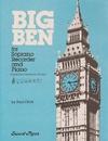 Rhythm Band Instruments SP2302 Big Ben by Paul Clark
