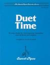 Rhythm Band Instruments SP2309 Duet Time, Book 1