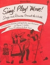 Rhythm Band Instruments SP2317 Sing! Play! Move!