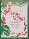 Rhythm Band Instruments SP2348 Joyful Tidings, arr. Hettrick