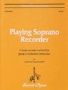 Rhythm Band Instruments SP2355 Playing Soprano Recorder