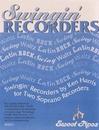 Rhythm Band Instruments SP2371 Swingin' Recorders, by Ken Harris