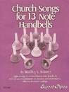 Rhythm Band Instruments SP2381 Church Songs for 13-Note Handbells