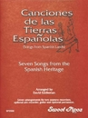 Rhythm Band Instruments SP2384 Songs from Spanish Lands, arr. Eddleman