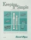 Rhythm Band Instruments SP2385 Keeping it Simple by Judah Lauder