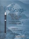 Rhythm Band Instruments SP2393 Folk Songs from a World Apart, Davidson