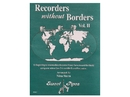 Rhythm Band Instruments SP2411 Recorders Without Borders vol. 2