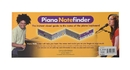 Rhythm Band Instruments V3913 Piano Note Finder