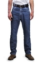 ROUND HOUSE Stonewashed Men's Five Pocket Heavywt Everyday Jeans (14 oz.)