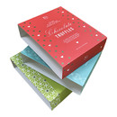 Sample Personalized Packaging Sleeves Custom Box Sleeves for Food Accessories