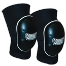 Combat Sports Ground & Pound Elbow Pad - Black