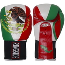 Ringside MFTGE3 Limited Edition Mexico IMF Tech Sparring Gloves