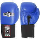 Ringside SGA E Competition-Like Safety Sparring Gloves Hook & Loop